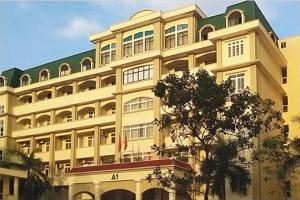 ベトナム国家大学ハノイ校外国語大学(ベトナム)