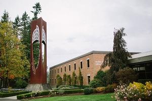 トリニティウェスタン大学(カナダ)