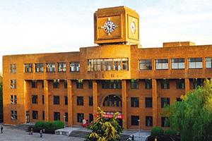 寧波大学(中国)【中国語】