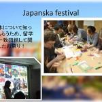 Japanska festival